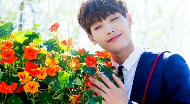 Nam idol K-Pop có sở thích siêu dị chỉ thiên tài mới có, từng giải được bài Toán mà 92% học sinh không giải được - Ảnh 3.