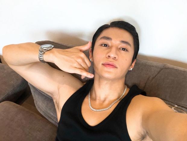 Ngồi ghế nóng chưa đầy 2 tháng, chàng mẫu sexy Tiến Thịnh đã thành nam chính trong show tỏ tình - Ảnh 11.
