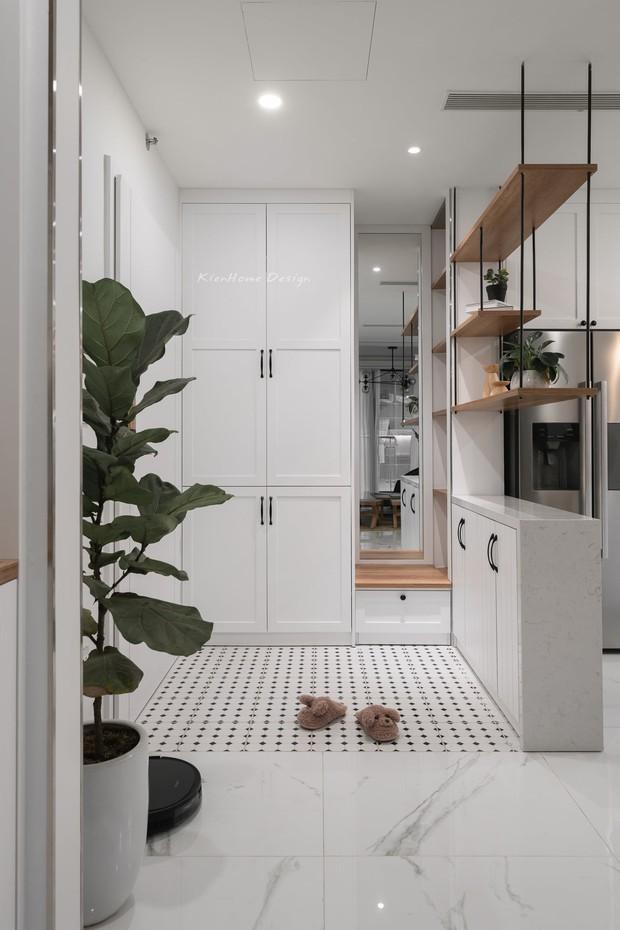 CEO đổi 2 đơn vị thiết kế để tân trang căn hộ có view sông Hồng, chỉ riêng việc lên ý tưởng đã tốn mất 10 tháng - Ảnh 2.