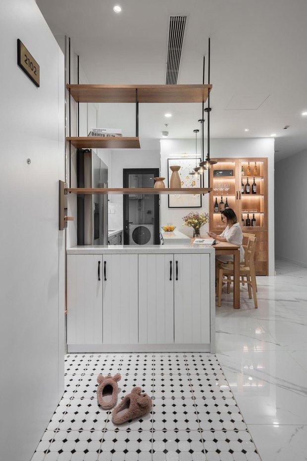 CEO đổi 2 đơn vị thiết kế để tân trang căn hộ có view sông Hồng, chỉ riêng việc lên ý tưởng đã tốn mất 10 tháng - Ảnh 3.