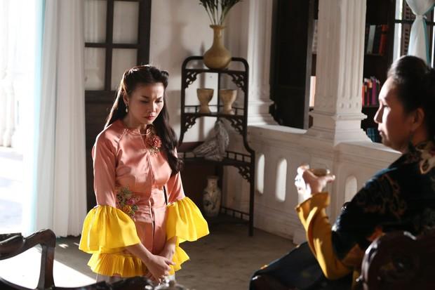 Muôn kiểu drama gia đấu trên màn ảnh Việt: Chồng ngoại tình âm mưu giết vợ, em út lên kế hoạch trộm đồ gia bảo triệu đô của gia tộc - Ảnh 2.