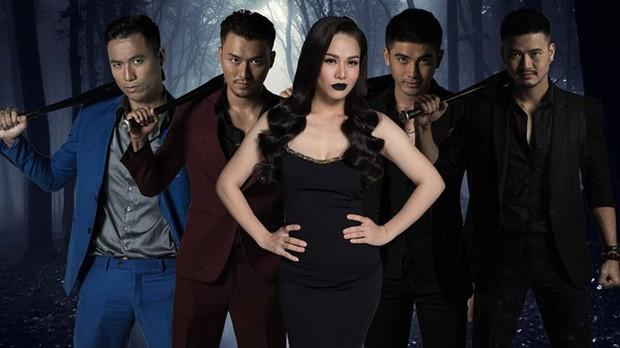 Muôn kiểu drama gia đấu trên màn ảnh Việt: Chồng ngoại tình âm mưu giết vợ, em út lên kế hoạch trộm đồ gia bảo triệu đô của gia tộc - Ảnh 3.