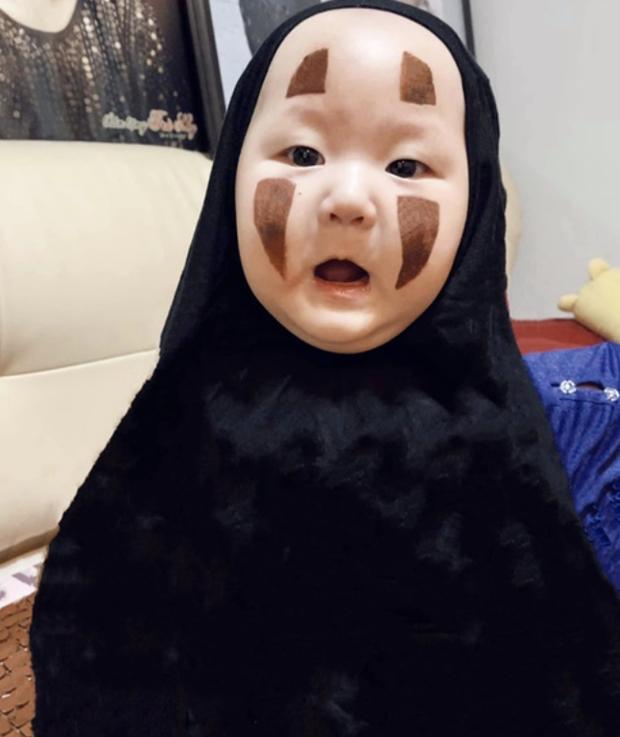 Netizen tìm ra top 3 mầm non giải trí hot nhất Vbiz: Bi Béo nhà Xuân Bắc No.1, quý tử của Kim Lý, Trà My được gọi tên vì sao? - Ảnh 10.