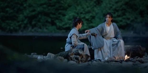 Netizen thích thú bóng đèn siêu cấp của đam mỹ Thiên Nhai Khách: Đáng yêu đến suýt bị nhầm là nam chính - Ảnh 6.