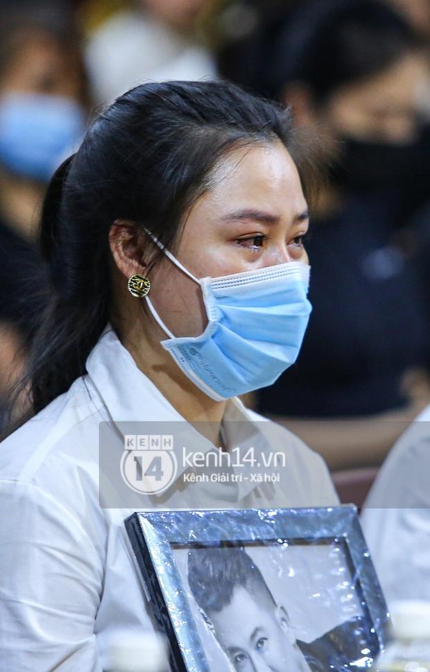 Tuấn Hưng và dàn sao tổ chức đêm nhạc tưởng nhớ Vân Quang Long, Linh Lan bỗng đăng đàn bức xúc vì yêu cầu của BTC - Ảnh 5.