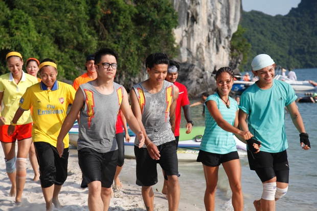 Sơn Ngọc Minh xác nhận đồng đội ở Cuộc Đua Kỳ Thú 2014 qua đời vì ung thư di căn - Ảnh 3.