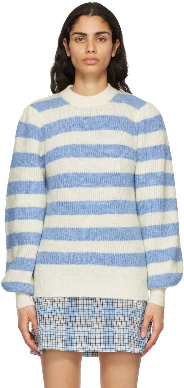 Rosé biến áo len dài thành crop-top khoe body xịt máu, hoá ra cách thực hiện lại cực đơn giản - Ảnh 5.