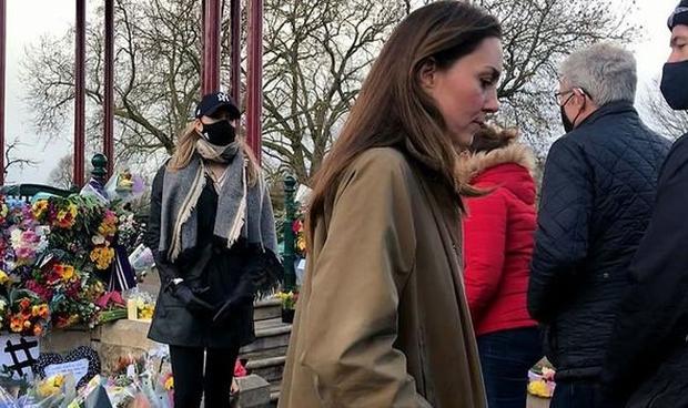 Vụ mất tích chấn động nước Anh: Cô gái biến mất giữa phố đông người không vết tích, danh tính thủ phạm gây làn sóng biểu tình toàn quốc - Ảnh 6.