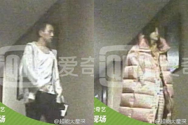 Vương Âu: Trà xanh khiến Dương Mịch ly hôn, sở thích thả thính đồng nghiệp có vợ và cái kết đắng ở ngưỡng U40 - Ảnh 9.