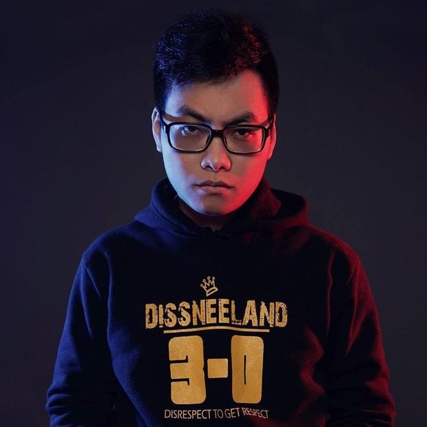 Netizen tranh cãi rapper có tiếng Underground nhận xét Karik không có kỹ năng về lyrics, nhạc Đen Vâu nghe buồn ngủ - Ảnh 7.