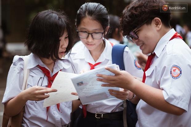 Cập nhật: Môn thi và lịch thi tuyển sinh vào lớp 10 của các tỉnh, thành năm 2021-2022 - Ảnh 3.