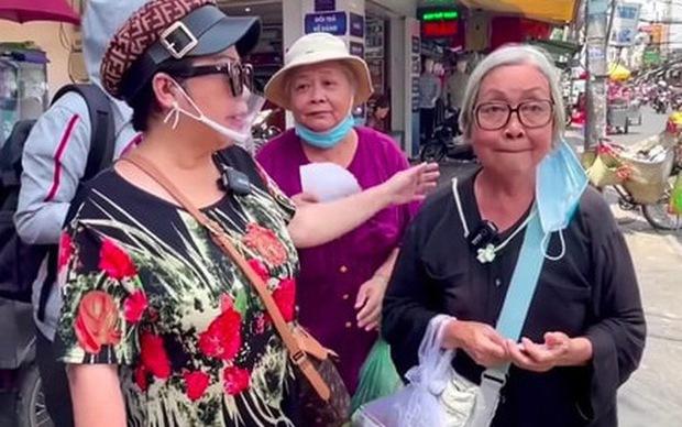 xóᴛ xᴀ hoàn cảnh NS cải lương Trang Thanh Xuân 71 tuổi: Sống trong phòng trọ vỏn vẹn 6m2, bệnh tật vẫn đi bán vé số - Ảnh 3.