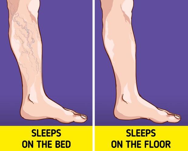 Tại sao người Nhật thường ngủ trên sàn nhà? - 4 lý do sẽ khiến bạn muốn rời xa chiếc giường để thử ngay - Ảnh 3.