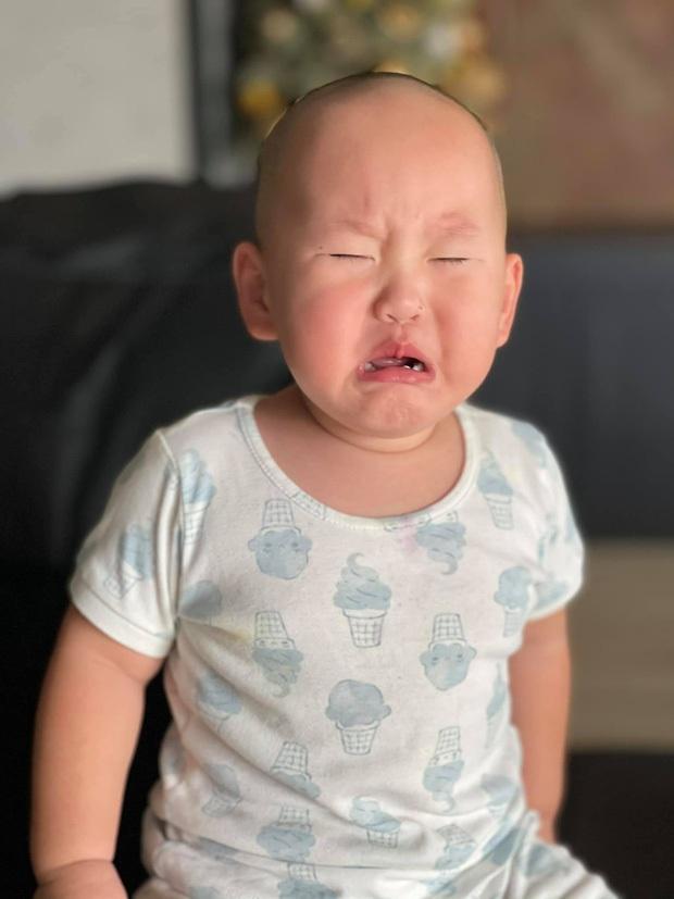 Netizen tìm ra top 3 mầm non giải trí hot nhất Vbiz: Bi Béo nhà Xuân Bắc No.1, quý tử của Kim Lý, Trà My được gọi tên vì sao? - Ảnh 8.