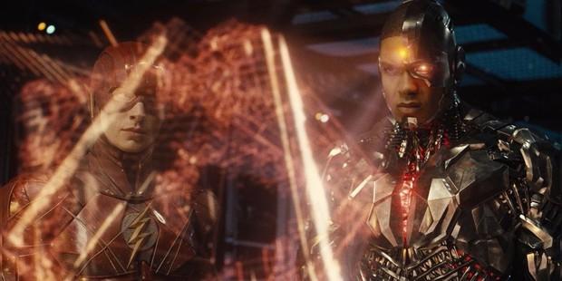 5 chi tiết chấn động ở bản full sắp ra mắt của Justice League: Joker góp vui vào đại cuộc, 2 siêu phản diện DC đánh bay Trái Đất - Ảnh 6.