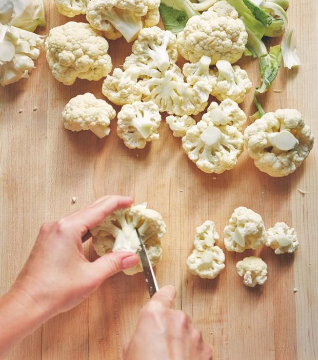 7 loại rau củ là kẻ thù của bệnh tiểu đường, ăn vào sẽ giúp kiểm soát đường huyết tốt hơn - Ảnh 1.