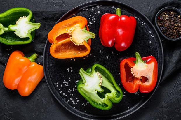 7 loại rau củ là kẻ thù của bệnh tiểu đường, ăn vào sẽ giúp kiểm soát đường huyết tốt hơn - Ảnh 3.