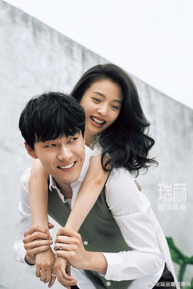 2 tin hot dồn dập Weibo: Đàm Tùng Vận bí mật ly hôn, Trương Vũ Kiếm thừa nhận có con với nữ thần Bên Nhau Trọn Đời - Ảnh 7.