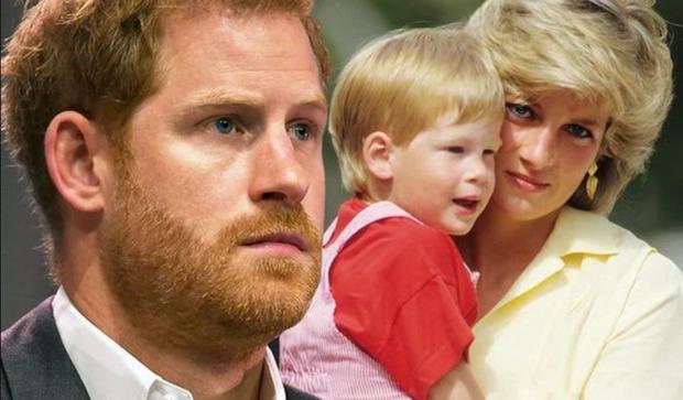 Nỗi xấu hổ ê chề của Harry: Bị chê là đạo đức giả khi hợp tác với đài truyền hình từng công bố bức ảnh hiện trường tai nạn của Công nương Diana - Ảnh 2.