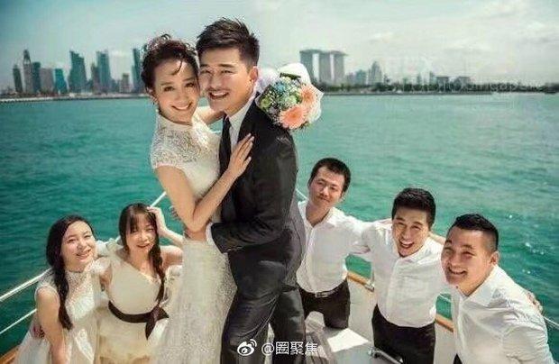 Vương Âu: Trà xanh khiến Dương Mịch ly hôn, sở thích thả thính đồng nghiệp có vợ và cái kết đắng ở ngưỡng U40 - Ảnh 7.