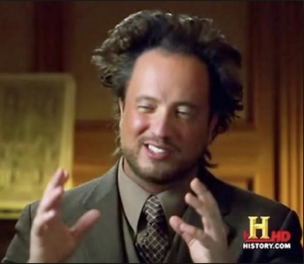 Các con nghiện meme có biết loạt hình nổi tiếng này xuất phát từ những show thực tế nào? - Ảnh 3.