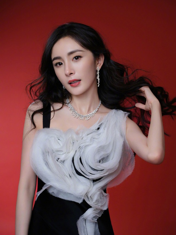 Vương Âu: Trà xanh khiến Dương Mịch ly hôn, sở thích thả thính đồng nghiệp có vợ và cái kết đắng ở ngưỡng U40 - Ảnh 13.