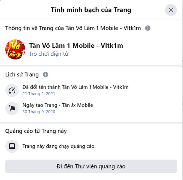 Hàng nghìn game thủ bị dắt mũi, dính quả lừa đau đớn với thứ gọi là Tân Võ Lâm 1 Mobile - Vltk1m - Ảnh 3.