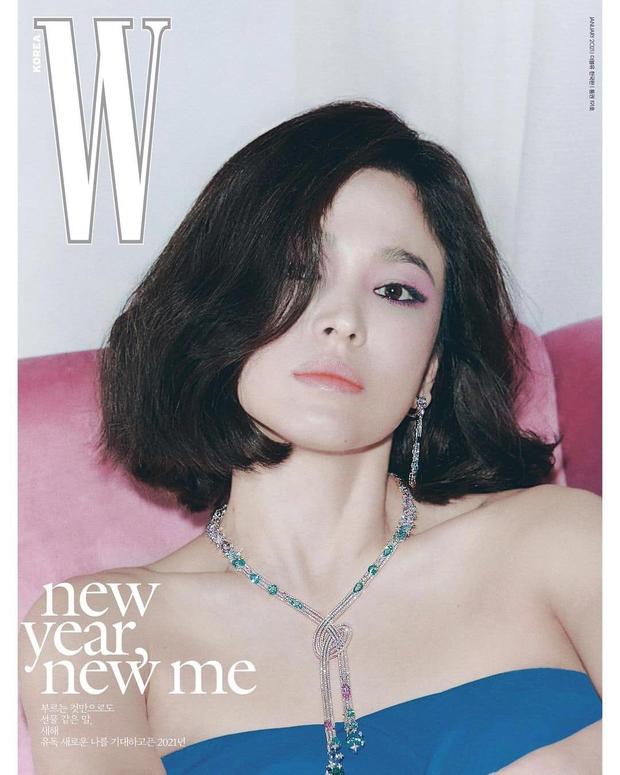 Tưởng chừng rơi xuống đáy sự nghiệp sau ồn ào bị Song Joong Ki thẳng tay đá nhưng nào ngờ Song Hye Kyo lại có thể sống cuộc đời như nữ hoàng thế này - Ảnh 4.
