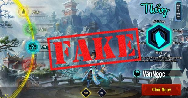 Hàng nghìn game thủ bị dắt mũi, dính quả lừa đau đớn với thứ gọi là Tân Võ Lâm 1 Mobile - Vltk1m - Ảnh 4.