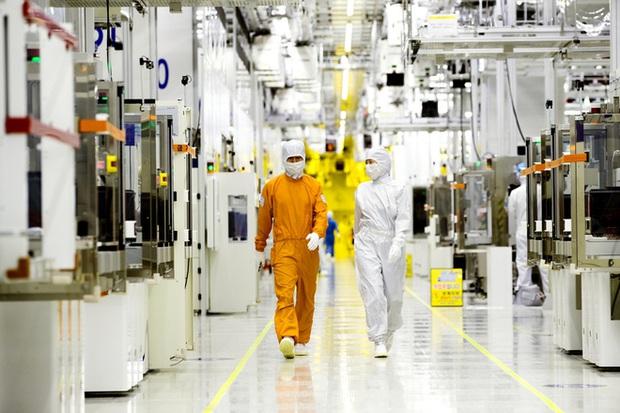 Giá GPU bị đẩy cao, PS5 thiếu hàng, Tesla giảm doanh thu: Những cuộc khủng hoảng tất yếu do bản chất của ngành công nghiệp silicon - Ảnh 5.