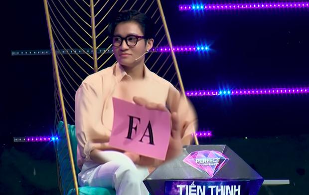 Ngồi ghế nóng chưa đầy 2 tháng, chàng mẫu sexy Tiến Thịnh đã thành nam chính trong show tỏ tình - Ảnh 2.