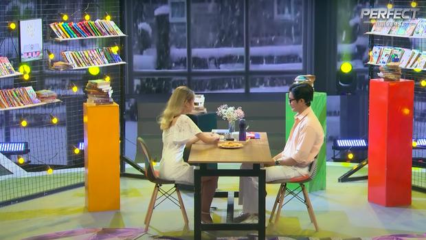 Ngồi ghế nóng chưa đầy 2 tháng, chàng mẫu sexy Tiến Thịnh đã thành nam chính trong show tỏ tình - Ảnh 3.