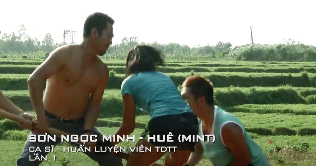 Mint Nguyễn - cô gái vừa qua đời vì ung thư đã thể hiện ở Cuộc Đua Kỳ Thú như thế nào? - Ảnh 2.