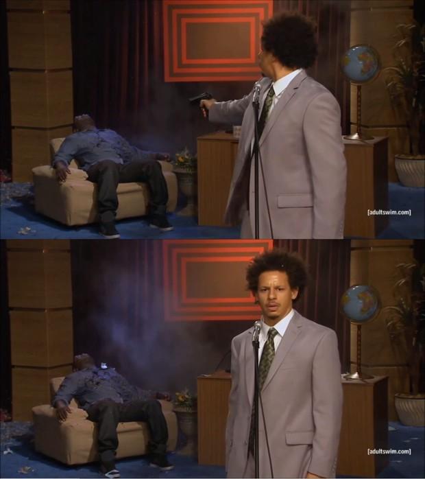 Các con nghiện meme có biết loạt hình nổi tiếng này xuất phát từ những show thực tế nào? - Ảnh 4.