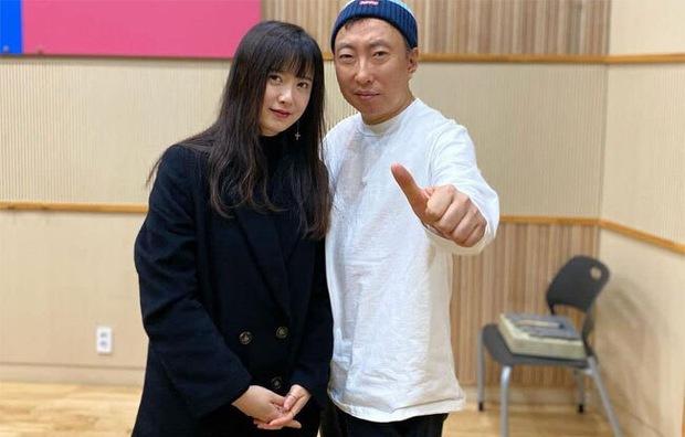 Goo Hye Sun tiết lộ gây sốc: Tôi vẫn sống bằng cát-xê Boys Over Flower suốt 12 năm qua! - Ảnh 1.