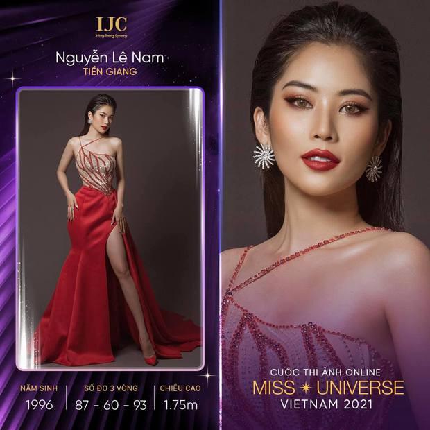 Lộ diện thí sinh đầu tiên của Hoa hậu Hoàn vũ Việt Nam 2021, ai ngờ lại là 1 sao nữ thị phi nhất nhì Vbiz - Ảnh 2.