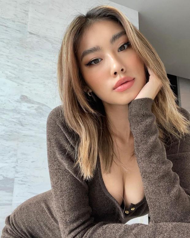 Cùng diện bikini nhưng độ sexy của Thảo Nhi Lê bây giờ tăng lên level cao quá - Ảnh 1.