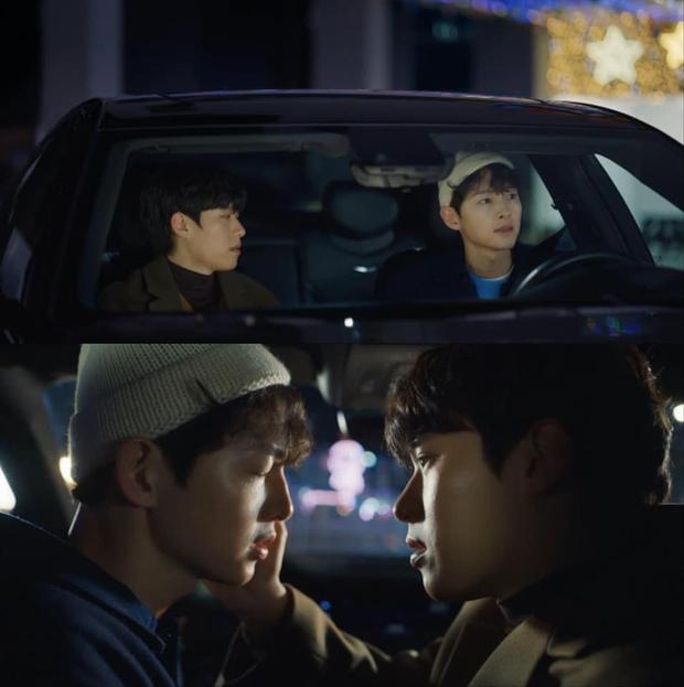 """Ly dị Song Hye Kyo, Song Joong Ki thân mật với 1 sao nam đến mức được """"ship"""" rầm rộ khắp MXH - Ảnh 9."""