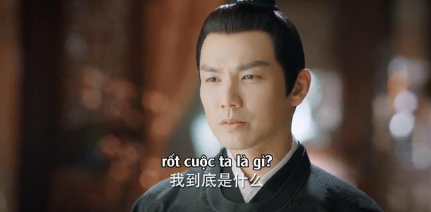 Đàm Tùng Vận tự lật lại loạt phốt bỏ trốn làm Chung Hán Lương sôi máu ở Cẩm Tâm Tựa Ngọc tập 34 - Ảnh 8.