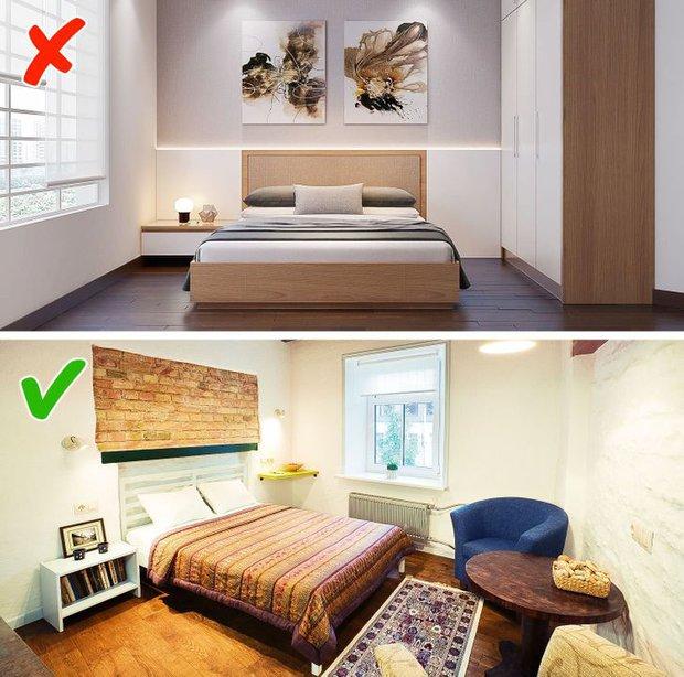 6 tips decor nhà tưởng chuẩn nhưng hoá ra không gút chóp như bạn nghĩ - Ảnh 4.