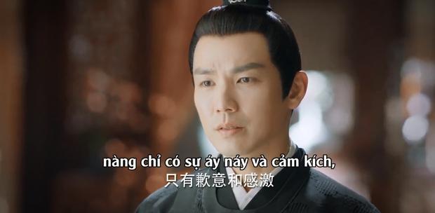 Đàm Tùng Vận tự lật lại loạt phốt bỏ trốn làm Chung Hán Lương sôi máu ở Cẩm Tâm Tựa Ngọc tập 34 - Ảnh 6.