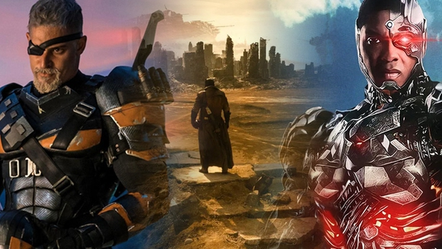 Tất tật những điều cần biết trước khi xem Justice League bản mới - bom tấn hành động siêu anh hùng nóng nhất đầu năm nay! - Ảnh 6.