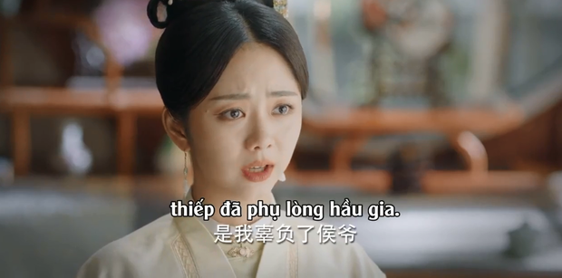 Đàm Tùng Vận tự lật lại loạt phốt bỏ trốn làm Chung Hán Lương sôi máu ở Cẩm Tâm Tựa Ngọc tập 34 - Ảnh 9.