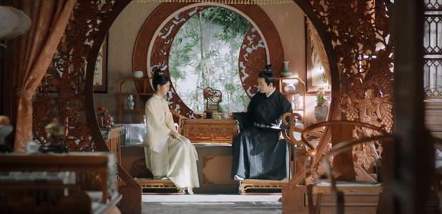 Đàm Tùng Vận tự lật lại loạt phốt bỏ trốn làm Chung Hán Lương sôi máu ở Cẩm Tâm Tựa Ngọc tập 34 - Ảnh 1.