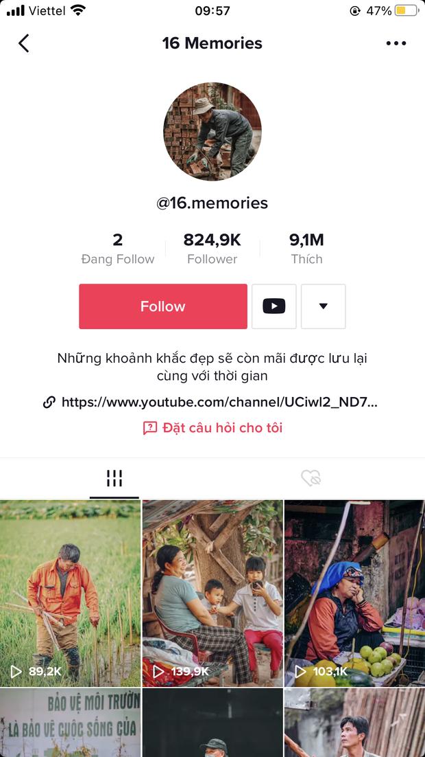 Bỏ túi các kênh TikTok Việt Nam đúng hệ vừa học vừa chơi, đáng nhận một nút follow! - Ảnh 2.