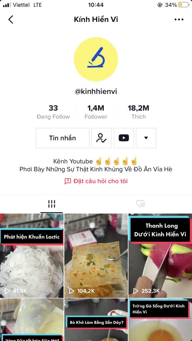 Bỏ túi các kênh TikTok Việt Nam đúng hệ vừa học vừa chơi, đáng nhận một nút follow! - Ảnh 4.