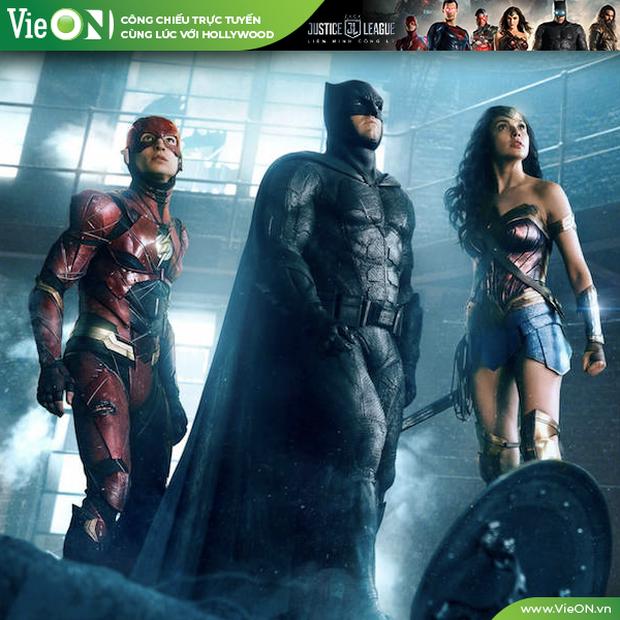 Justice League bản full thay đổi tương lai DC cực mạnh: Superman bị cắm sừng, Harley Quinn ăn thua đủ với Joker? - Ảnh 8.