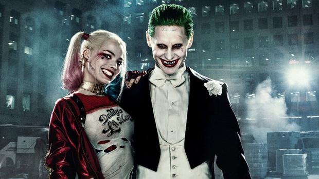 Justice League bản full thay đổi tương lai DC cực mạnh: Superman bị cắm sừng, Harley Quinn ăn thua đủ với Joker? - Ảnh 6.