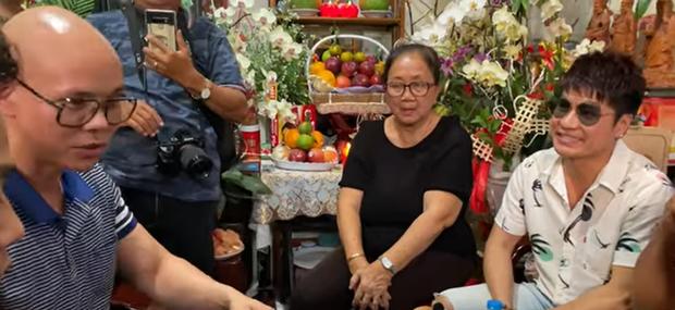 Phan Đinh Tùng và bố mẹ Vân Quang Long gọi điện đối chất Linh Lan: Chính điều đó gây hiểu lầm cho em, khiến em lên Facebook nói này nói nọ - Ảnh 3.