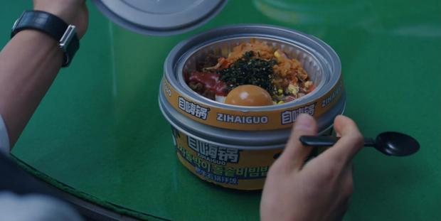 Vincenzo bị chỉ trích vì Song Joong Ki ăn món Hàn do Trung Quốc sản xuất, netizen lắc đầu Tham tiền còn trách ai - Ảnh 2.